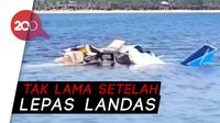5 Turis Tewas dalam Kecelakan Pesawat di Honduras