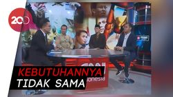 Ada Apa dengan Pansel KPK Pilihan Jokowi?