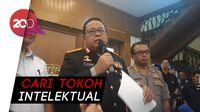 Koordinator Tur Jihad Minta Maaf, Polisi: Tetap Kita Proses!