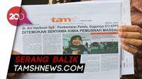 Merasa Dirugikan, Dokter Ani Hasibuan Polisikan Tamshnews.com