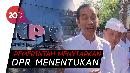Pansel KPK Diprotes, Jokowi: Figur-figurnya Kredibel