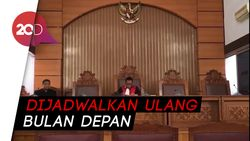 Sidang Perdana Praperadilan Sofyan Basir Ditunda!