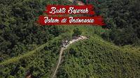 Saksi Bisu Peradaban Islam Pertama di Nusantara