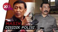 Wiranto Sebut Eks Danjen Kopassus Selundupkan Senjata dari Aceh