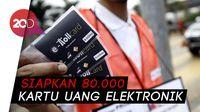 Di H-7 Lebaran, BI Sediakan Layanan Uang Elektronik di Rest Area