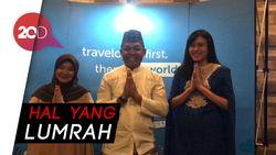 Grab Tambah Fitur Booking Hotel, Traveloka Santai