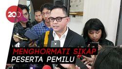 KPU Siapkan Tim Hukum Hadapi Gugatan BPN Prabowo di MK