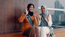 QnA Finalis Sunsilk Hijab Hunt 2019 - Syifa dan Kiko