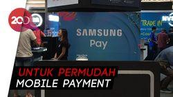 Samsung Pay Diperkenalkan di Pagelaran Galaxy Land
