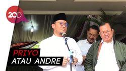 Soal Pertemuan Jokowi-Prabowo, BPN: Nanti Diwakili