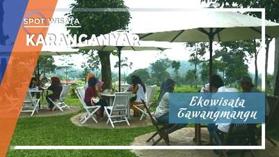 Ekowisata Tawangmangu, Karanganyar