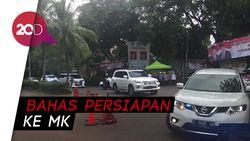 Prabowo Dijadwalkan Temui Tim di Kertanegara Bahas Gugatan ke MK