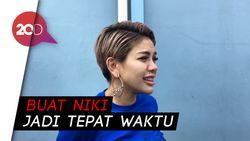 Dampak Demo 22 Mei, Nikita Mirzani Bingung Jalanan Jakarta Sepi