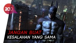 Fans DC Ajukan Petisi Tolak Robert Pattinson Sebagai Batman