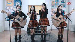 JKT48 Acoustic Rilis Lagu Lantang dan ini Filosofinya