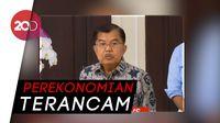 Wapres JK Minta Prabowo-Sandi Tenangkan Pendukungnya