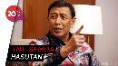 Wiranto soal Perusuh di Jakarta: Itu Preman Bayaran Bertato