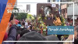 Parade Surabaya