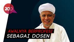 Jalan Panjang Ustaz Arifin Ilham Sebelum Akhirnya Putuskan Berdakwah
