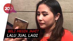 Jatuh Bangun Prilly Latuconsina Bangun Bisnis Fashion