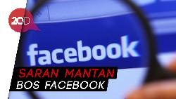 Mark Zuckerberg Disarankan Mundur dari CEO Facebook