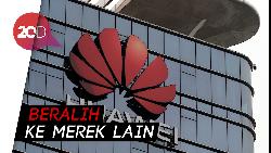 Nasib Konsumen Huawei Jika Tak Ada Pengganti Google