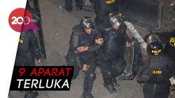 Polisi: 7 Orang Tewas di Aksi 22 Mei