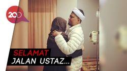 Ridwan Kamil-Titi Kamal Berduka atas Kepergian Ustaz Arifin Ilham