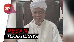 Ustaz Arifin Ilham Dimakamkan di Masjid Gunung Sindur
