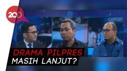 BPN Kritik Pemerintah yang Batasi Medsos, TKN Sebut Drama Berlanjut