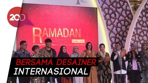 Karya Igun sampai Dian Pelangi di Ramadan Runaway 2020
