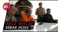 Penyebar Hoax Polisi China di Aksi 22 Mei Diringkus Polisi!