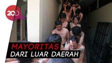 Sosok-sosok dan Pengakuan Pelaku Kerusuhan 22 Mei di Petamburan