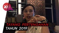 Gading Marten Main Lagi Nggak Ya di Love for Sale 2?