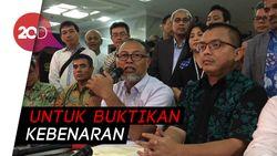 BPN Ajukan 51 Bukti ke MK, Termasuk Laporan yang Ditolak Bawaslu