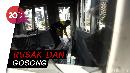 Jejak Korban Kerusuhan 22 Mei di Bawaslu