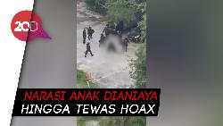 Pengakuan Pria yang Dipukuli Brimob di Kampung Bali