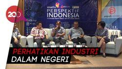 Pengusaha Daging Puji Tekad Jokowi Stabilkan Harga Pasar, Tapi . . .