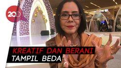 Usaha Desainer Indonesia Ciptakan Tren yang Beda
