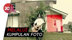 Makna Persahabatan Jokowi-Prabowo Lewat Lirik Kepompong