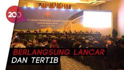 Semen Indonesia Bagikan Dividen Rp 1,23 Triliun