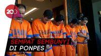 5 Habib Diburu karena Diduga Terlibat Pembakaran Mapolsek di Sampang