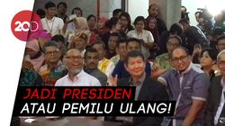 7 Tuntutan Prabowo-Sandi dan Deretan Bukti Gugatan BPN ke MK