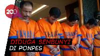 Motif Pembakaran Polsek di Sampang: Massa Kecewa Dilarang ke Jakarta!