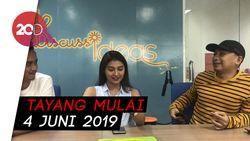 Raditya Dika Bawa Warna Baru untuk Film Single 2