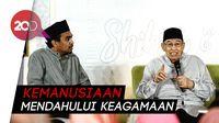 Usai Diduga Hina Prabowo-Sandiaga, Glenn Fredly Unggah Tulisan Ini