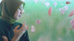 Adinda Putri Kartika dan Kecintaannya pada Bela Diri