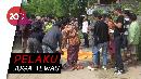 Diduga Gangguan Jiwa, Pelaku Tikam Warga di Polewali Mandar