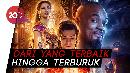 Sama-sama Tayang di 2019, Aladdin Lampaui Pendapatan Dumbo