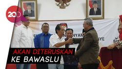 KPU Terima Hasil Audit Dana Kampanye Peserta Pemilu 2019